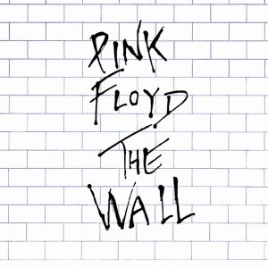 Pink Floyd - The Wall - Front